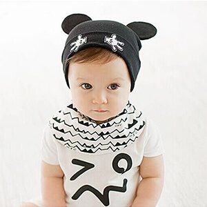 COTTON FOR KIDS | ECO-FRIENDLY BEANIES