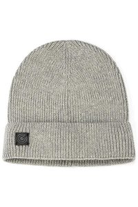 CUFFED COMFORT | Allergy Friendly Beanie Hats