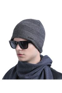 CUFFLESS AND COOL | BEST XXL BEANIES FOR MEN