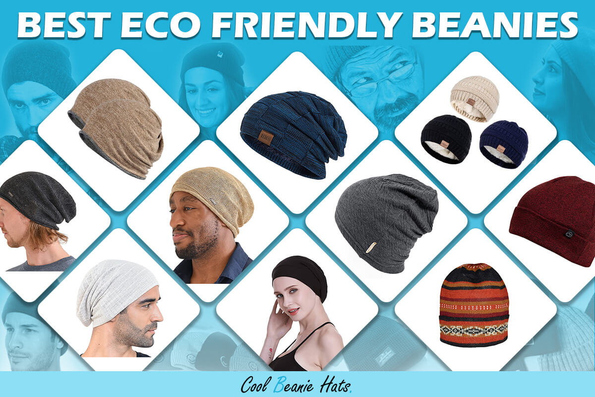 eco friendly beanies