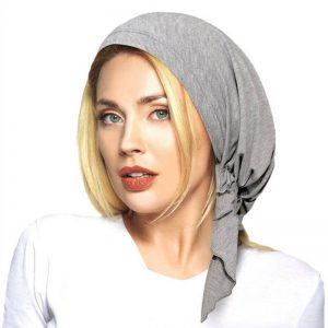 HYPOALLERGENIC COTTON [ BEST BEANIES FOR BALDNESS ]