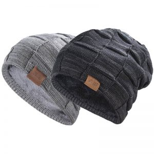 LOOSE FITTING [ BEST BEANIES FOR BALDNESS ]