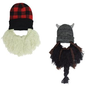 LUMBERJACK LUXURY | Best Beard Beanies
