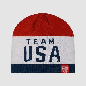 Olympic Beanies