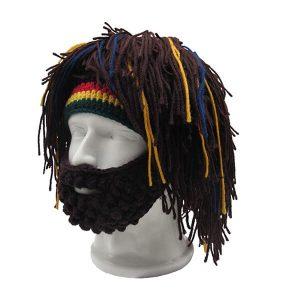 RASTA STYLE | Best Beard Beanies