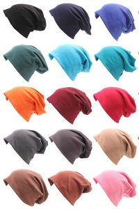 RELAXED FIT | Allergy Friendly Beanie Hats