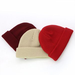 Skullcap | BEANIES TO WEAR WITH BANGS