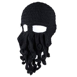 SQUID BEARD | Best Beard Beanies