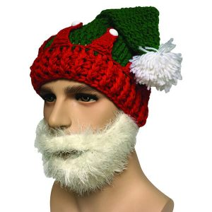 STYLISH SANTA| Best Beard Beanies
