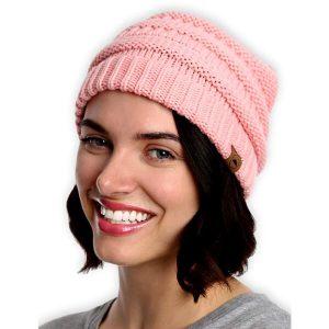 UNIQUE COLORS | Cool CC Beanie hats for Women