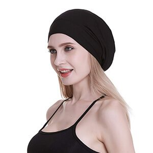 WOMEN'S BAMBOO BEANIE | ECO-FRIENDLY BEANIES