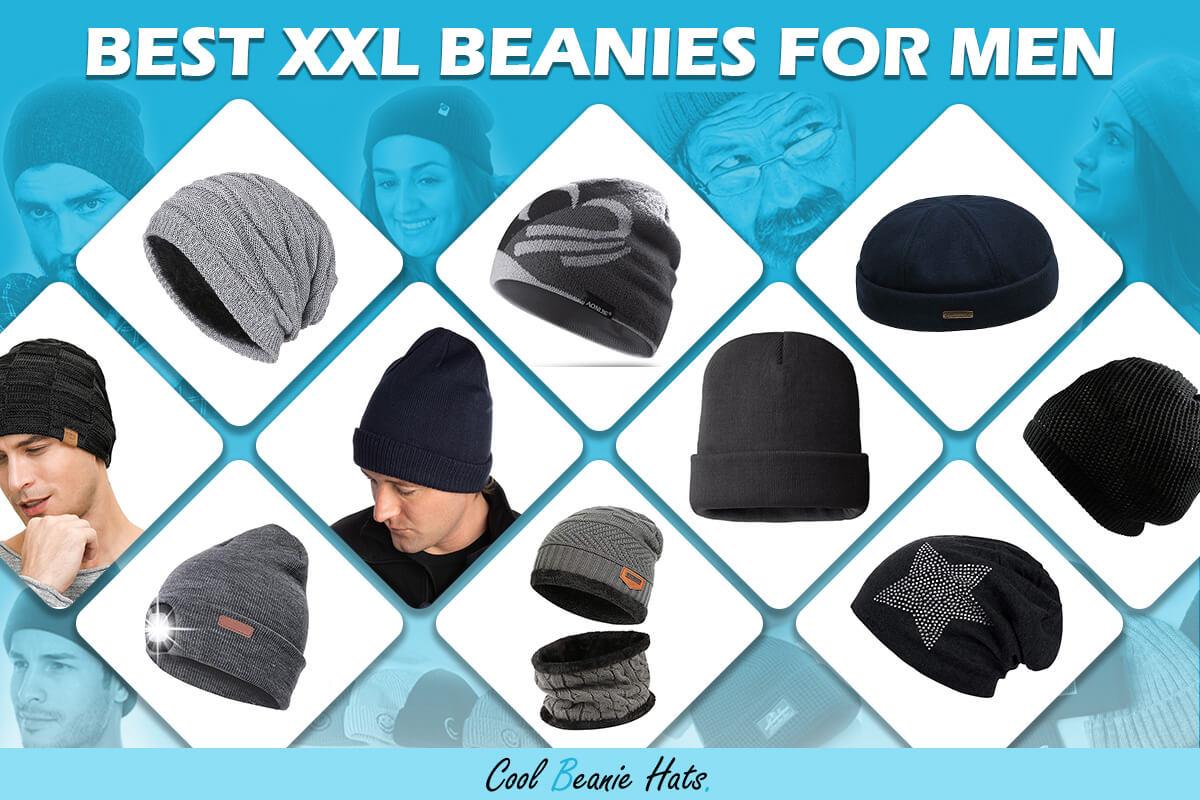 xxl beanies for men