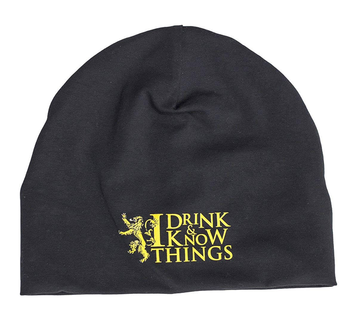 10 Best Game Of Thrones Beanies For GOT Fans   Hand Picked   - Cool ... 284b600b305