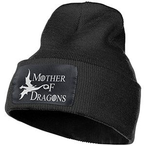 Mother of Dragons Game of Thrones Beanie Hat