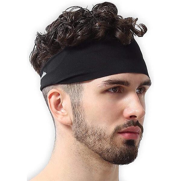 Headband Workout Beanie