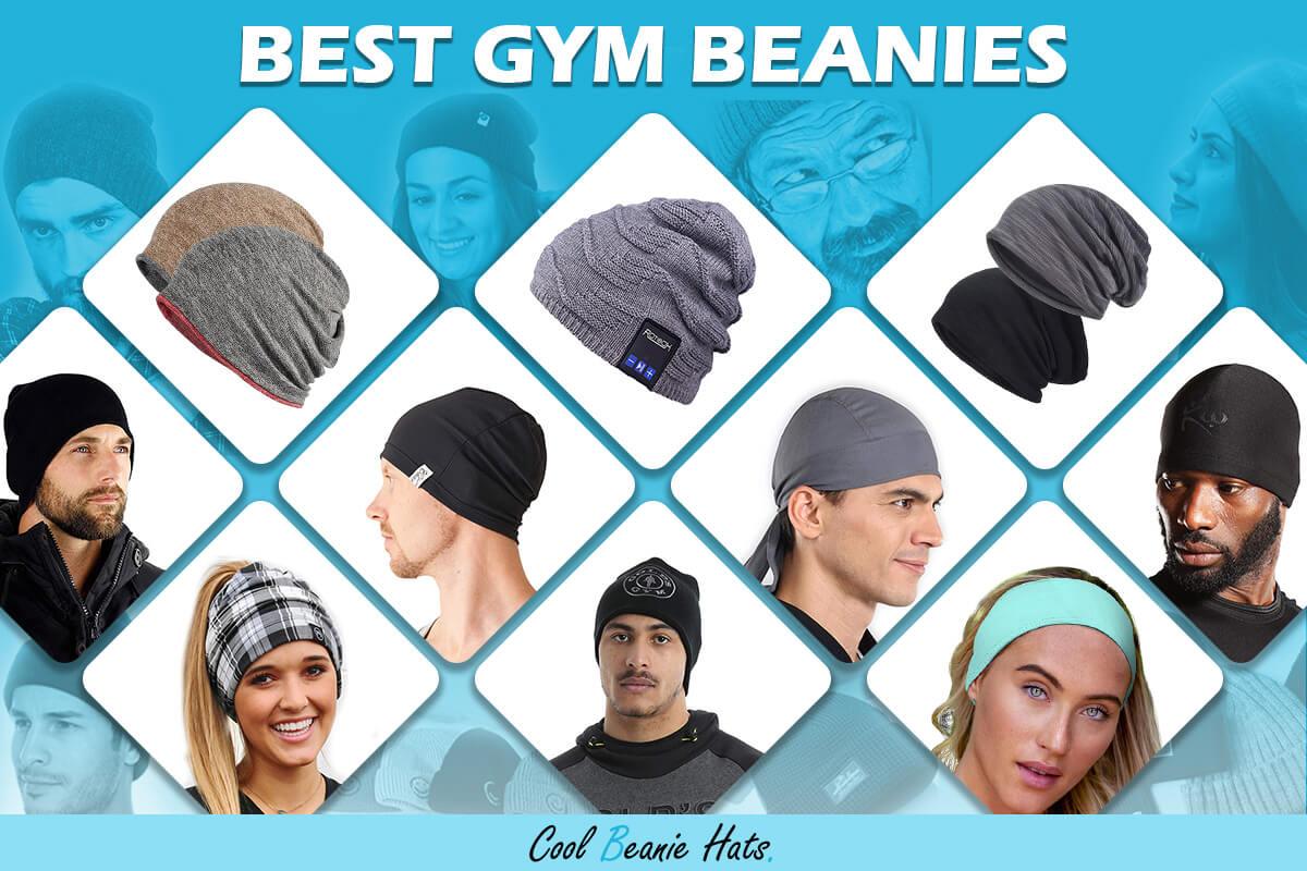 best gym beanies