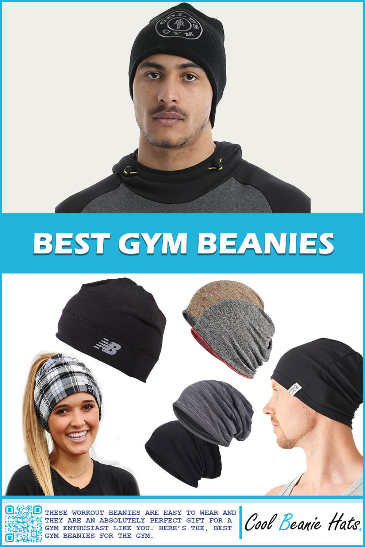 gym beanies