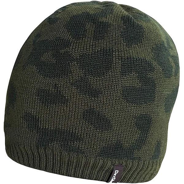 Waterproof Camouflage Beanie