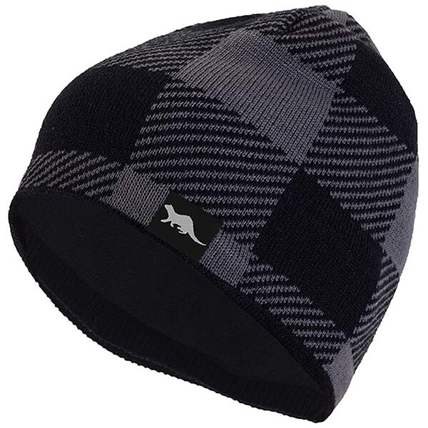 OTTER Waterproof Beanie for All Activities in All Weather Conditions