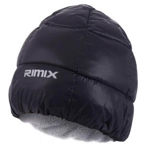 Thermal Fleece Down Beanie