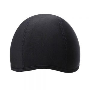 Skullcap style beanie for helmets