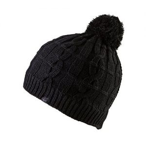 Waterproof Bobble Beanie