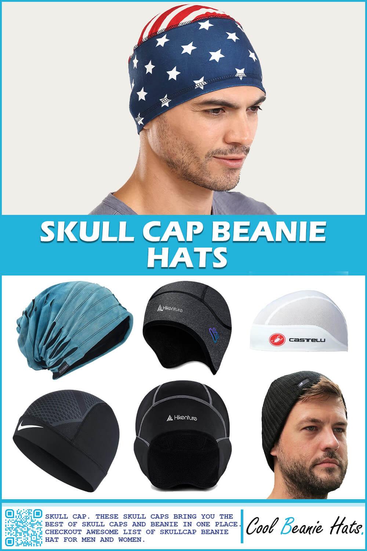 best skull cap beanie hats