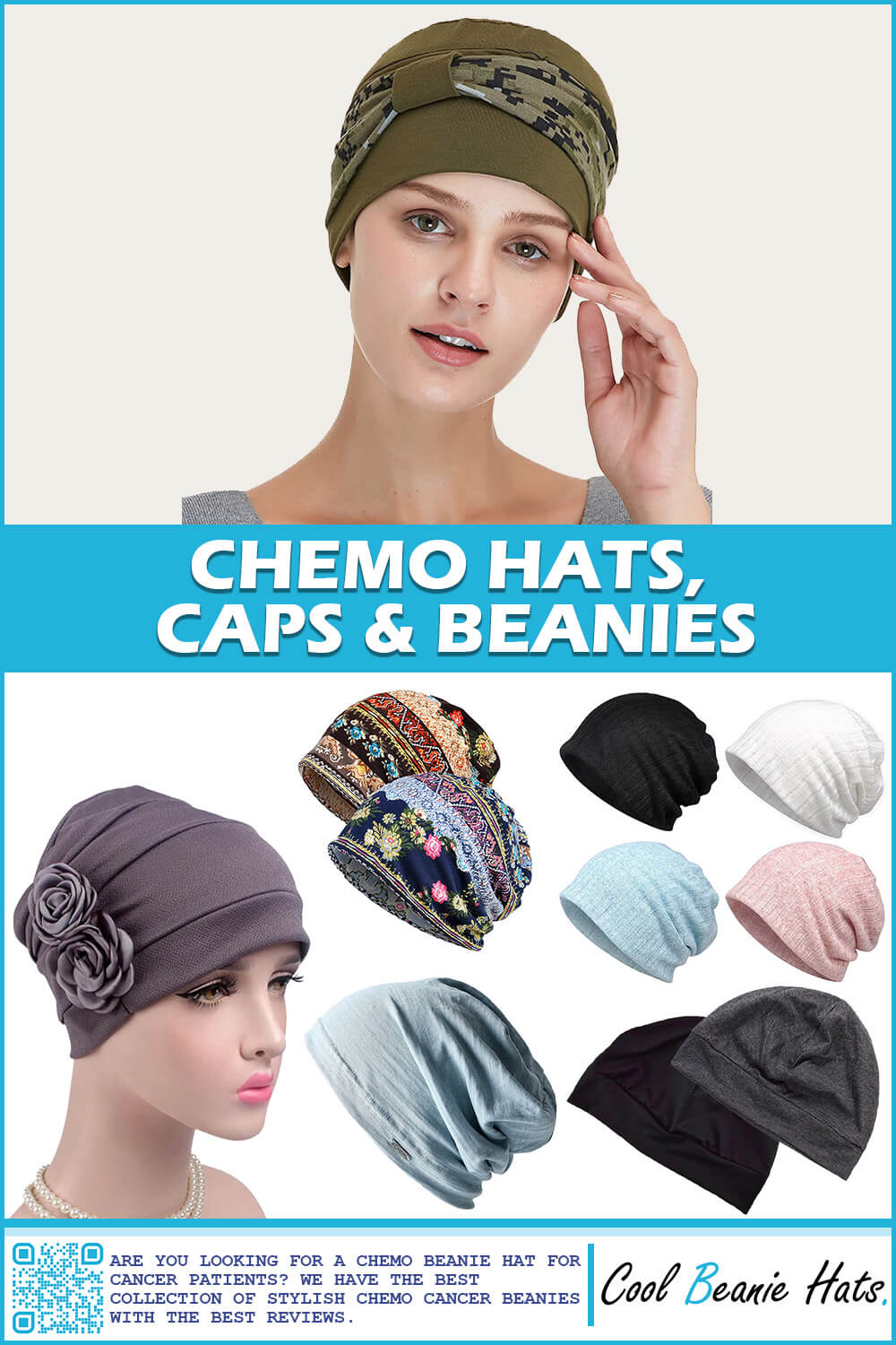 chemo hats caps and beanies