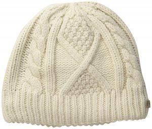 Women's Cable Knit Cutie Beanie