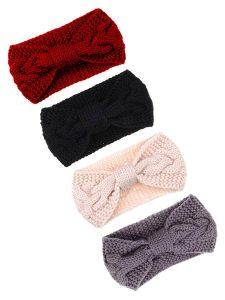 Knot baby/adult Headwear