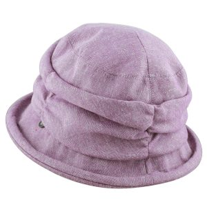 The Black Women's Beach Bucket Hat