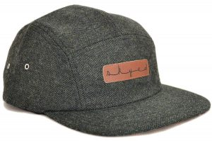 Highland Forest Premium 5 Panel Hat