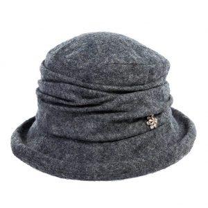 Cloche Round Vintage Fedora Hat