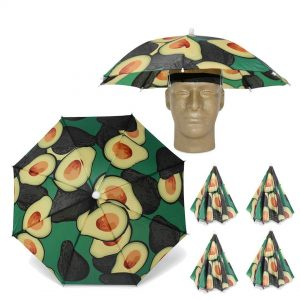 Umbrella Hat for Adults & Kids
