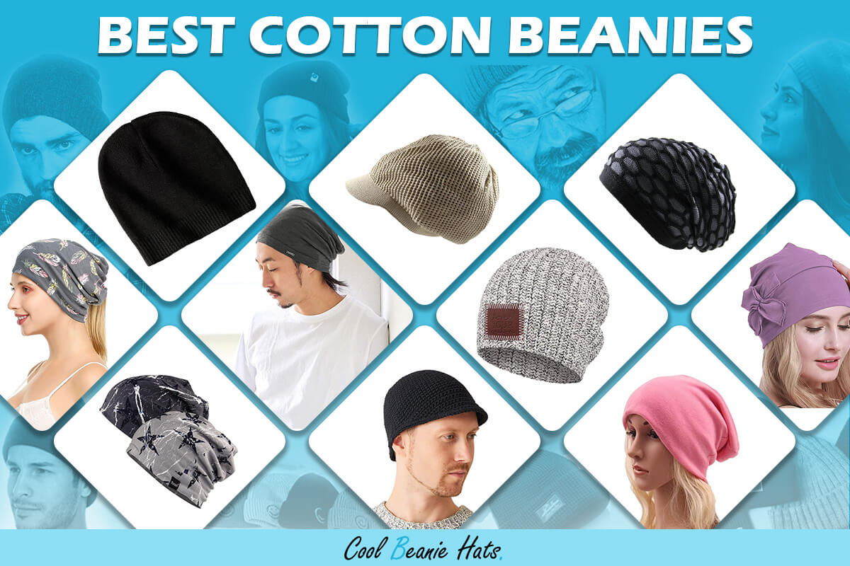 best cotton beanies