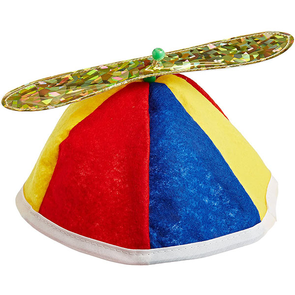 Party Propeller Beanie