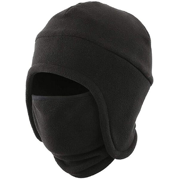 Ski Mask Beanie with Hat and Face Mask