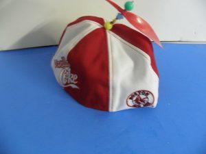 Vanilla Coke Propeller Beanie Hat