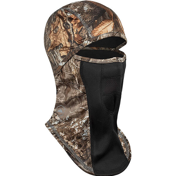 Realtree Camo Face Mask Beanie