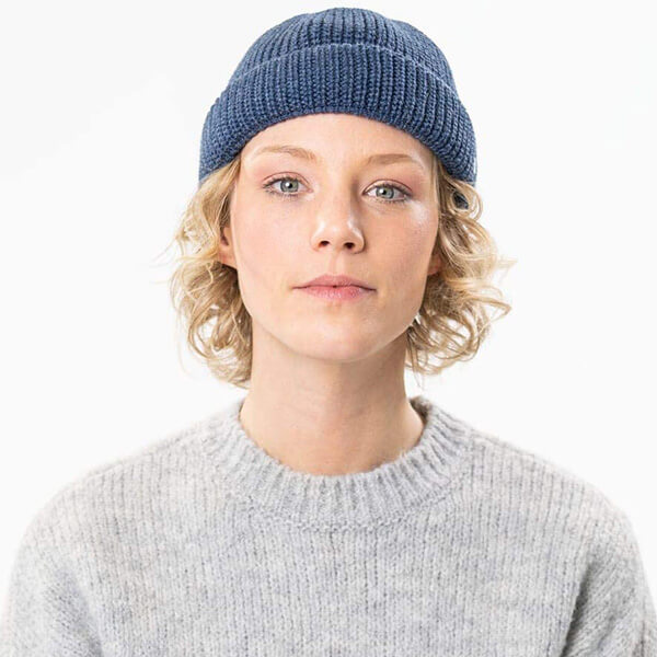 Unisex Knit Docker Hat