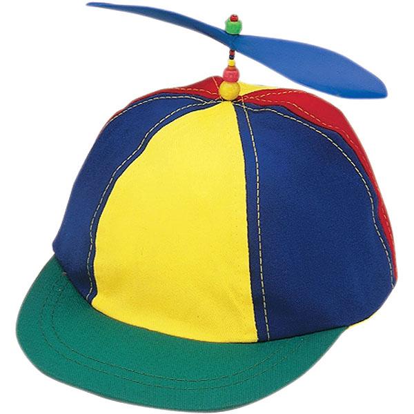 Toddler Propeller Cap