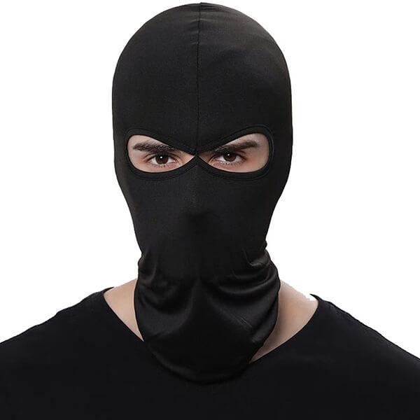 Wind Cap Ski Mask Beanie