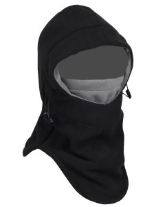 Polar Fleece Ski Mask Beanie