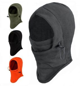 Thermal Winter Stopper Ski Mask Beanie