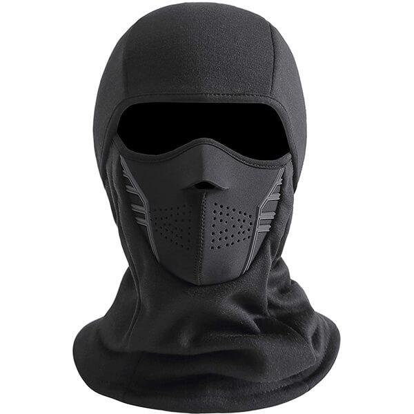 Windproof Fleece Ski Mask Balaclava Beanie
