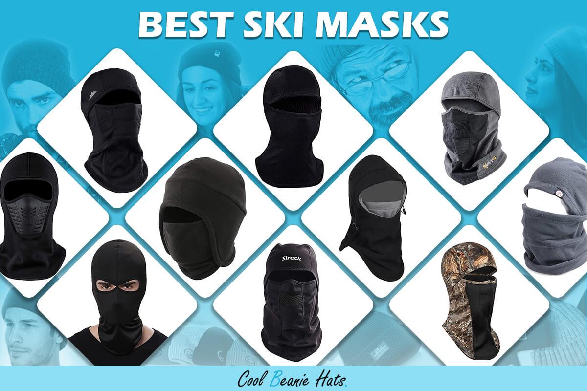 best ski masks