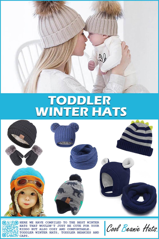 toddler beanies winter hats