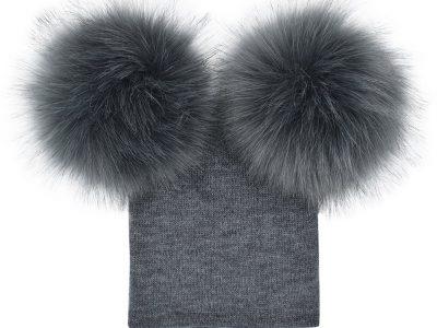 2-fur-ball-knit-pompom-baby-beanie