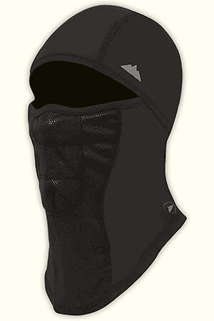 Potential ski mask for different occasions