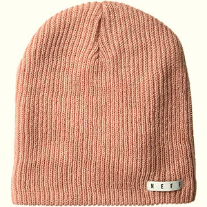 Useful NEFF Pink Beanie